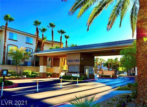 Photo of 7115 South Durango Drive #304, Las Vegas, NV 89113 (MLS # 2333710)