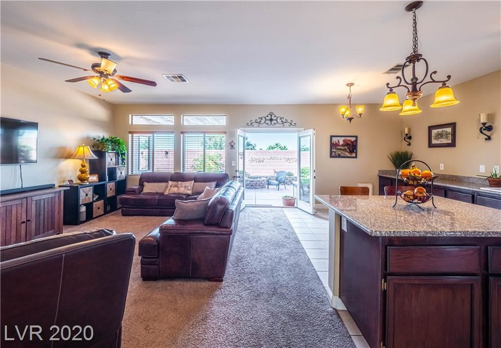 Photo of 1062 Casady Hollow Avenue, Henderson, NV 89012 (MLS # 2242710)