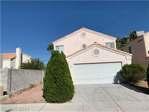 Photo of 464 ROLAND WILEY Road, Las Vegas, NV 89145 (MLS # 2131711)