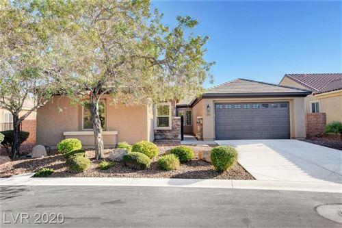 Photo of 7315 Lansbrook Avenue, Las Vegas, NV 89131 (MLS # 2238711)