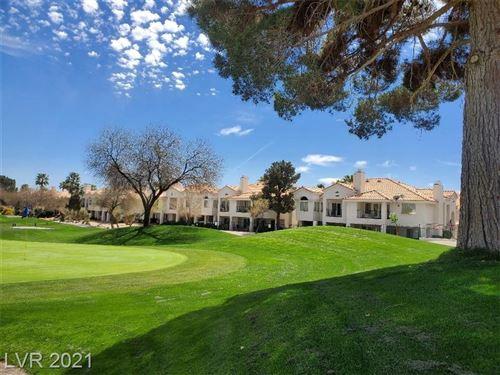 Photo of 7644 Valley Green Drive #201, Las Vegas, NV 89149 (MLS # 2287711)