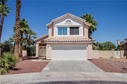 Photo of 120 Firecreek Circle, Las Vegas, NV 89107 (MLS # 2304711)