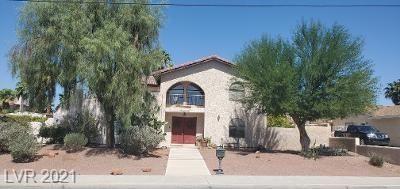 Photo of 6370 East Washington Avenue, Las Vegas, NV 89110 (MLS # 2332711)