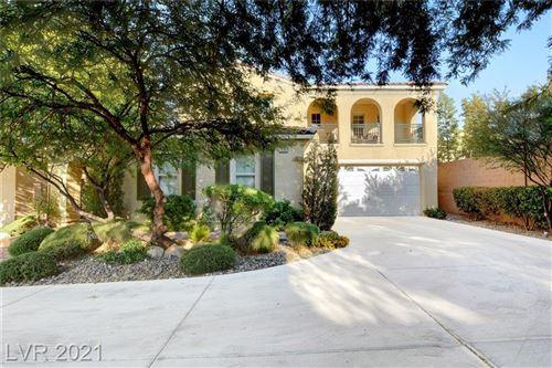 Photo of 7642 Tantilla Court, Las Vegas, NV 89113 (MLS # 2334711)