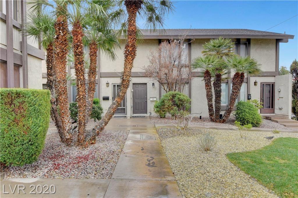 Photo of 5811 BROMLEY Avenue, Las Vegas, NV 89107 (MLS # 2200711)