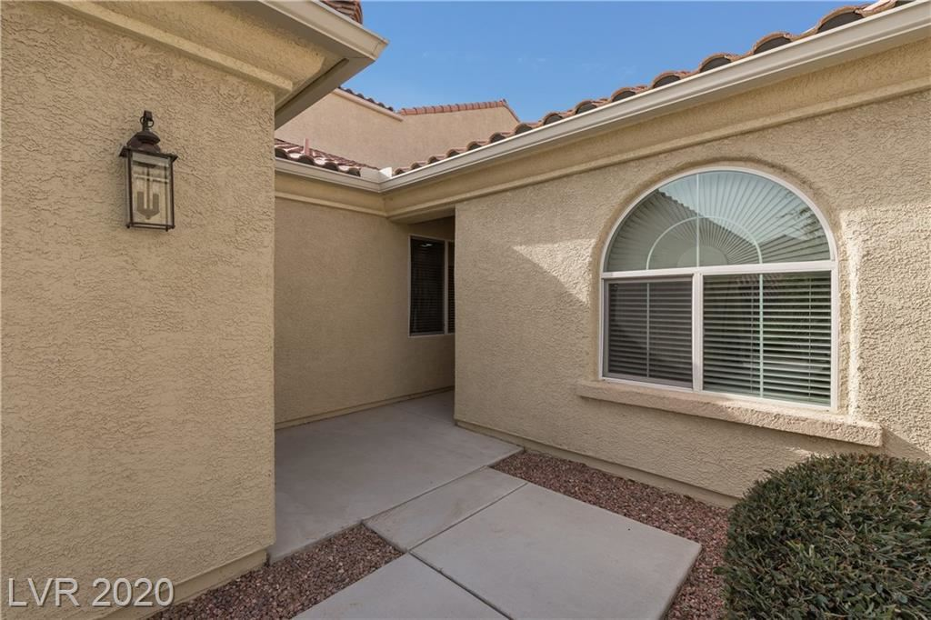 Photo of 8625 Echo Grande Drive, Las Vegas, NV 89131 (MLS # 2229711)