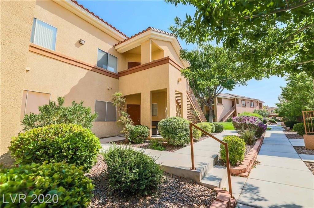 Photo of 1050 Cactus Avenue #2039, Las Vegas, NV 89183 (MLS # 2232711)