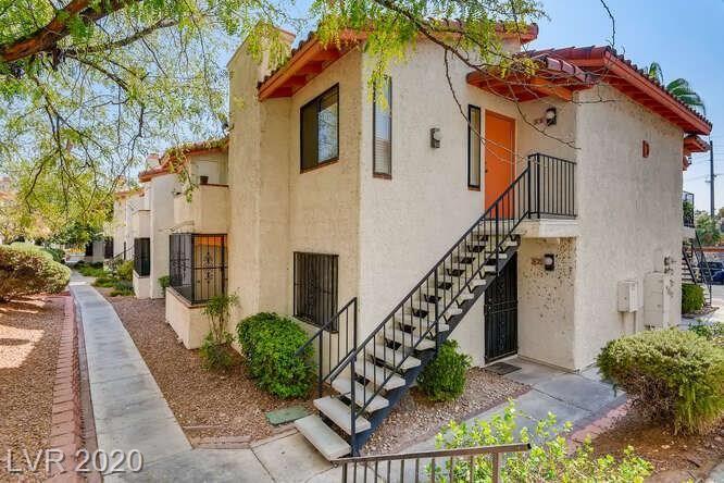 Photo of 1701 Katie Avenue #61, Las Vegas, NV 89119 (MLS # 2234711)