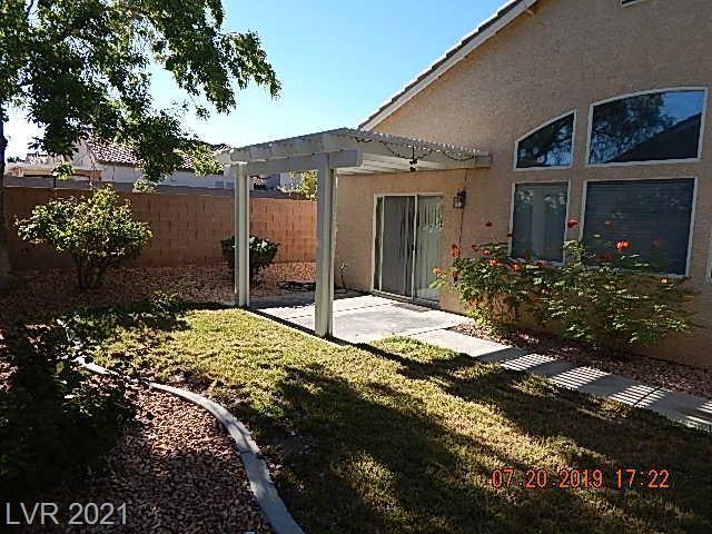 Photo of 7441 Tumbling Street, Las Vegas, NV 89131 (MLS # 2293711)