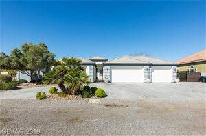 Photo of 3725 ALLEN Lane, North Las Vegas, NV 89032 (MLS # 2088712)