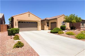 Photo of 6940 HOMING PIGEON Place, North Las Vegas, NV 89084 (MLS # 2104712)