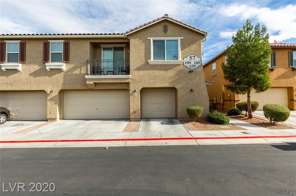Photo of 6255 Arby #179, Las Vegas, NV 89118 (MLS # 2197712)