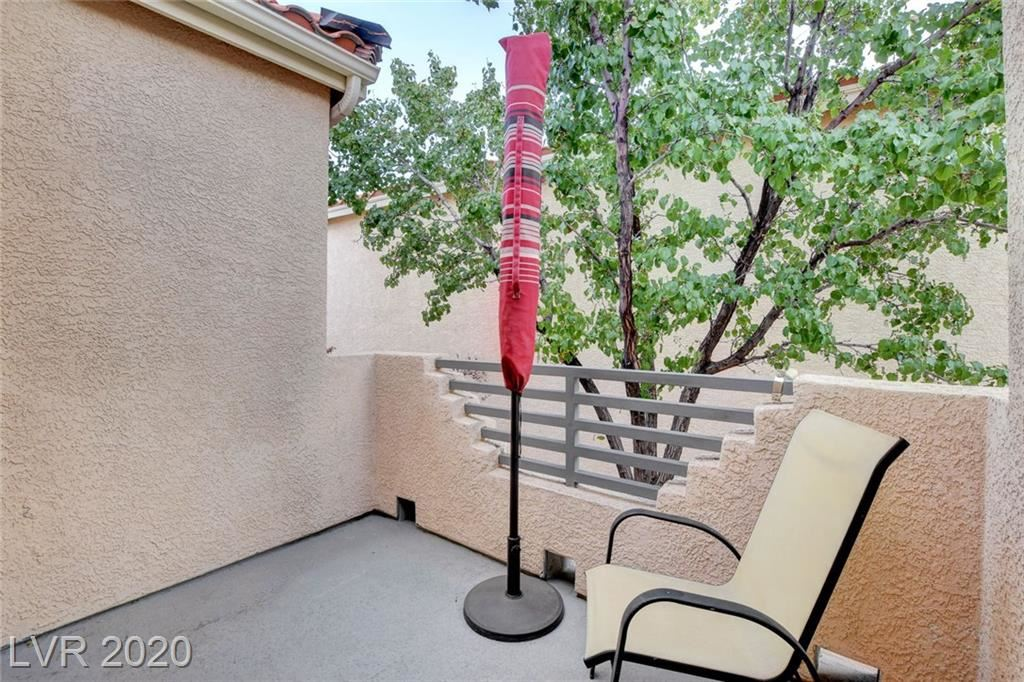 Photo of 681 Bay View Drive #681, Boulder City, NV 89005 (MLS # 2213712)