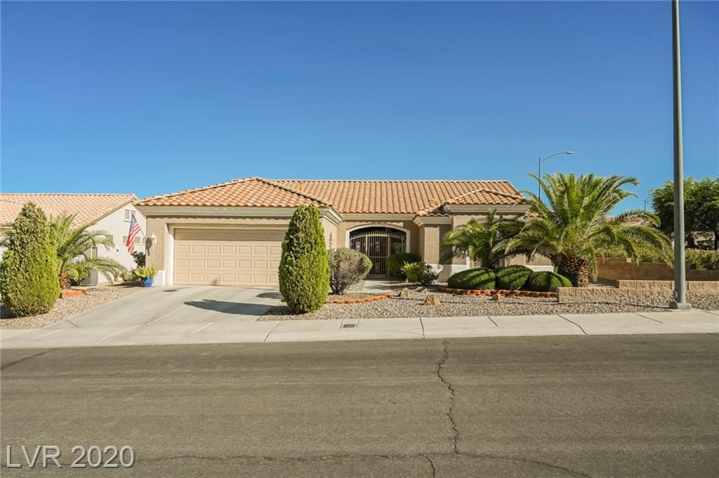 Photo of 2900 Faiss Drive, Las Vegas, NV 89134 (MLS # 2228712)