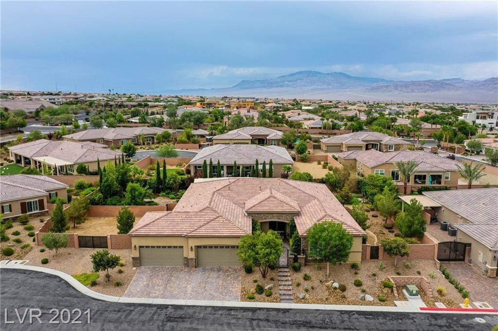 Photo of 9760 Addie Meadow Court, Las Vegas, NV 89149 (MLS # 2316712)