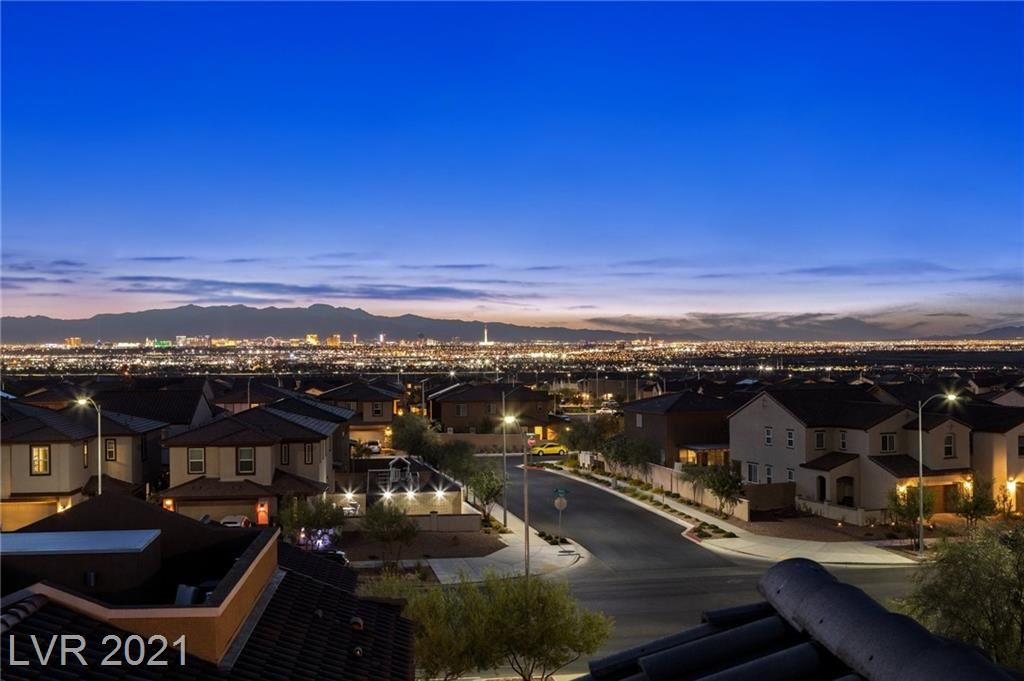 Photo of 375 Ambitious Street, Henderson, NV 89011 (MLS # 2343712)
