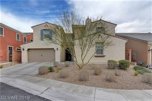 Photo of 6548 BECKET CREEK Court, North Las Vegas, NV 89084 (MLS # 2108713)