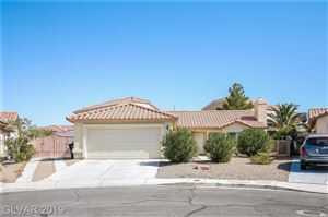Photo of 3201 WEMBLEY Court, North Las Vegas, NV 89032 (MLS # 2143713)