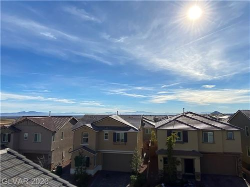 Photo of 10600 FORUM PEAK Lane, Las Vegas, NV 89166 (MLS # 2162713)