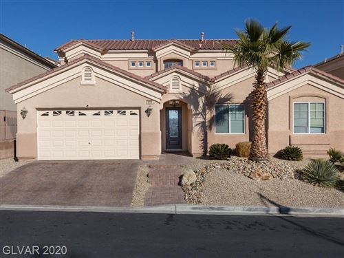 Photo of 9508 OJIBWA Avenue, Las Vegas, NV 89149 (MLS # 2163713)