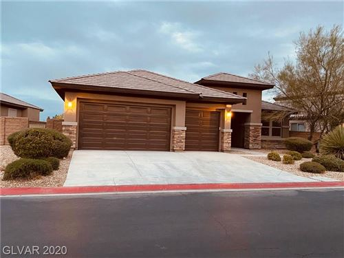 Photo of 7328 REDHEAD Drive, North Las Vegas, NV 89084 (MLS # 2165713)