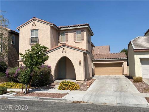 Photo of 10292 Jersey Shore Avenue, Las Vegas, NV 89135 (MLS # 2233713)