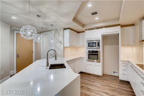 Photo of 2700 LAS VEGAS Boulevard #2103, Las Vegas, NV 89109 (MLS # 2263713)
