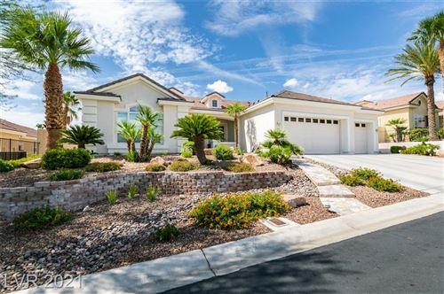 Photo of 10809 Sleepy River Avenue, Las Vegas, NV 89144 (MLS # 2319713)