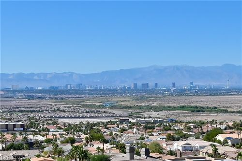 Photo of 1008 Feather Point Court, Henderson, NV 89011 (MLS # 2342713)