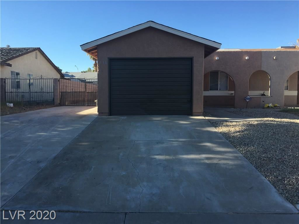 Photo of 538 Holick, Henderson, NV 89011 (MLS # 2186713)