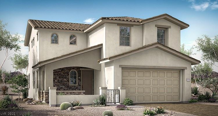 Photo of 8805 Highland Skye Drive, Las Vegas, NV 89166 (MLS # 2333713)