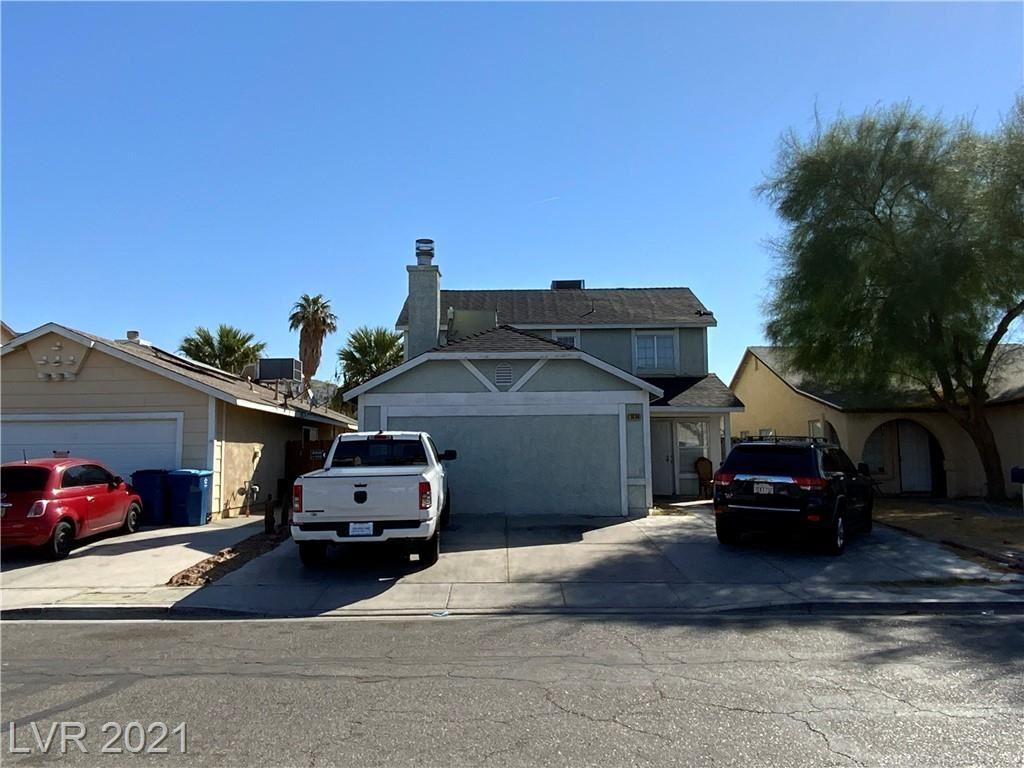 Photo of 1688 Divinity Street, Las Vegas, NV 89142 (MLS # 2335713)