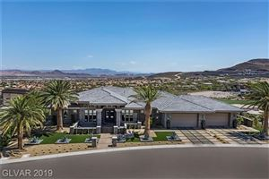 Photo of 1474 REIMS Drive, Henderson, NV 89012 (MLS # 2095714)