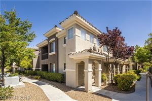 Photo of 9050 WARM SPRINGS Road #2150, Las Vegas, NV 89148 (MLS # 2129714)