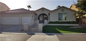 Photo of 5207 RIDGE HEIGHTS Street, Las Vegas, NV 89148 (MLS # 2145714)