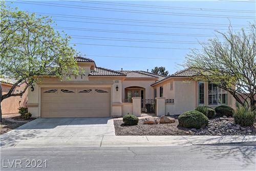 Photo of 4250 Cascada Piazza Lane, Las Vegas, NV 89135 (MLS # 2314714)