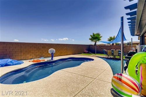 Photo of 724 Topocoba Street, Las Vegas, NV 89178 (MLS # 2334714)