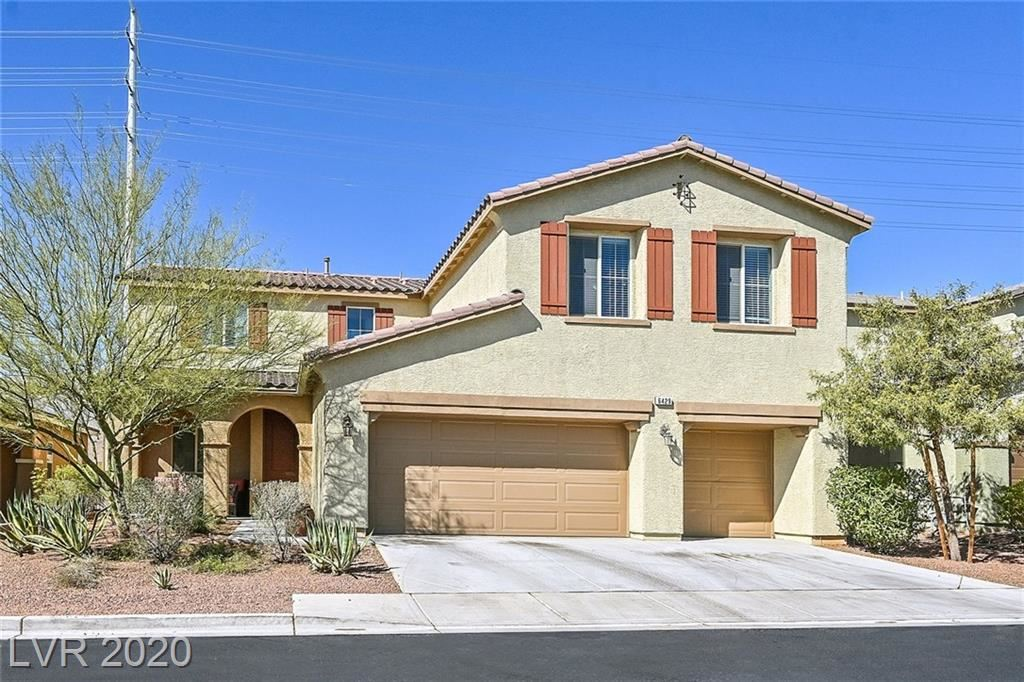 Photo of 6429 Emerson Gardens, Las Vegas, NV 89166 (MLS # 2178714)
