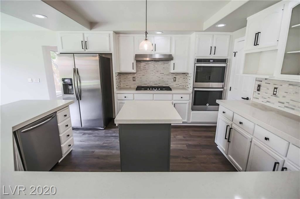 Photo of 2707 Timber Crossing Court, Henderson, NV 89074 (MLS # 2206714)