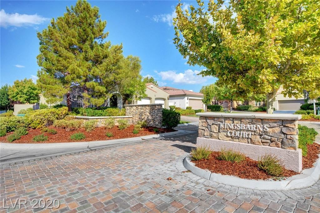 Photo of 11845 Kingsbarns Court, Las Vegas, NV 89141 (MLS # 2228714)