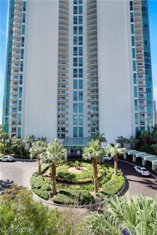 Photo of 222 Karen Avenue #501, Las Vegas, NV 89109 (MLS # 2241714)