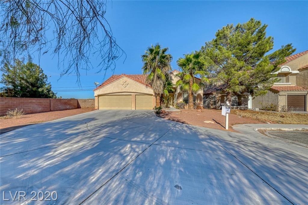 Photo of 1010 Sleetridge Drive, Las Vegas, NV 89123 (MLS # 2249714)