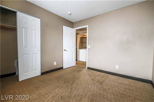 Tiny photo for 2470 Old Forge #57, Las Vegas, NV 89121 (MLS # 2184715)