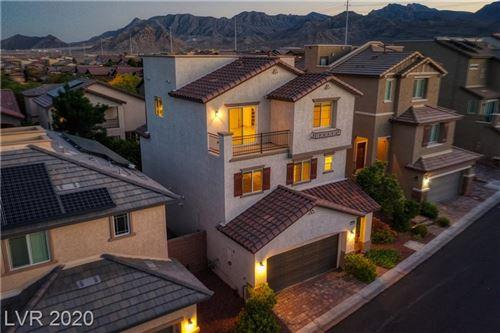 Photo of 10809 Red Badge Avenue, Las Vegas, NV 89166 (MLS # 2209715)