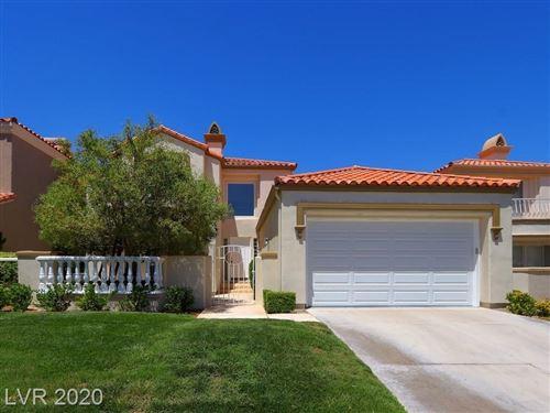 Photo of 8200 Horseshoe Bend Lane, Las Vegas, NV 89113 (MLS # 2215715)