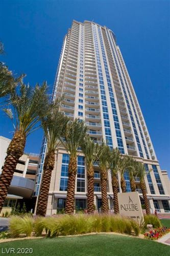 Photo of 200 Sahara Avenue #1111, Las Vegas, NV 89102 (MLS # 2232715)