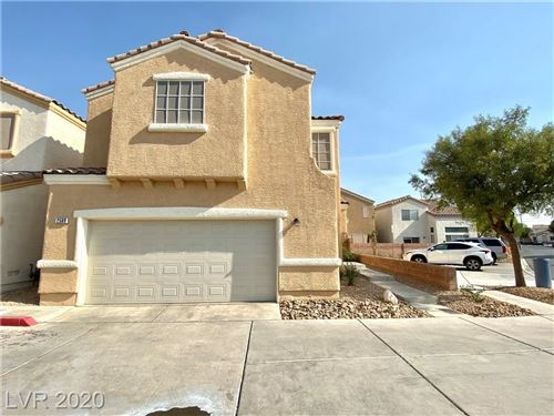 Photo of 2509 Influential Court, North Las Vegas, NV 89031 (MLS # 2233715)