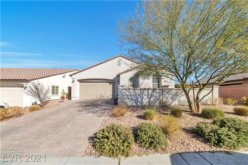 Photo of 414 Highspot Street, Henderson, NV 89011 (MLS # 2260715)