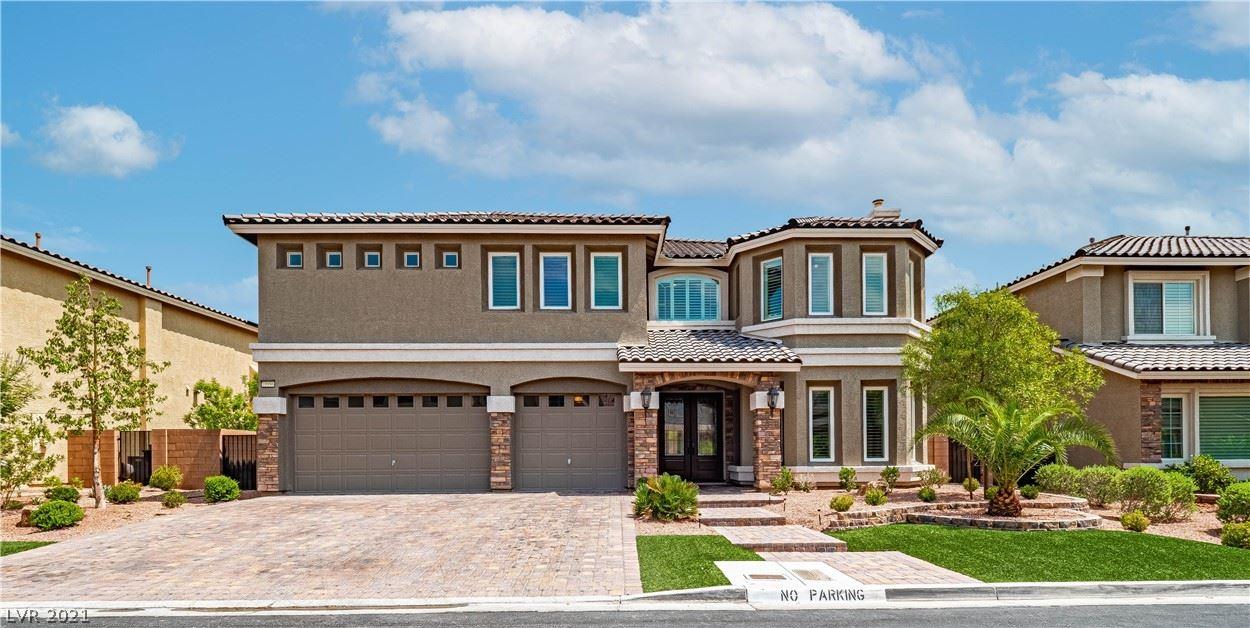 Photo of 10996 GAELIC HILLS Drive, Las Vegas, NV 89141 (MLS # 2320715)