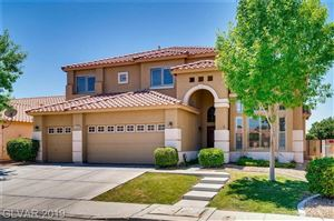 Photo of 1295 SILVER WIND Avenue, Henderson, NV 89052 (MLS # 2112716)